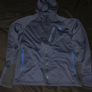 Men's North Face